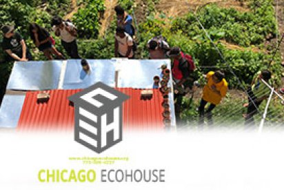 Chicago Eco House