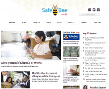 Safety Tips for Smarter Living SafeBee