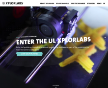 UL XPLORLABS – Engaging the next generation of real world problem solvers with Free STEM resource for Middle School educators